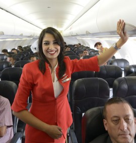Air Hostess Training in Chennai
