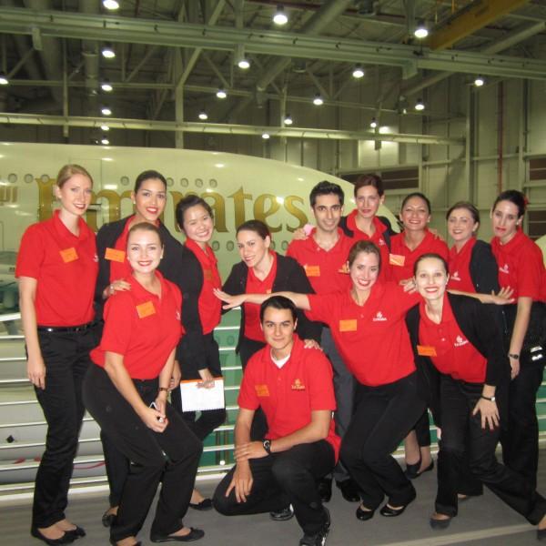 Ground-Staff-Training