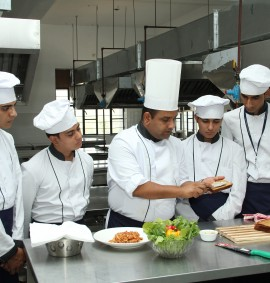 BSC Catering Science & Hotel Management