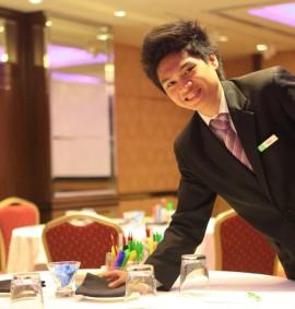 Hotel Management Course in Madurai