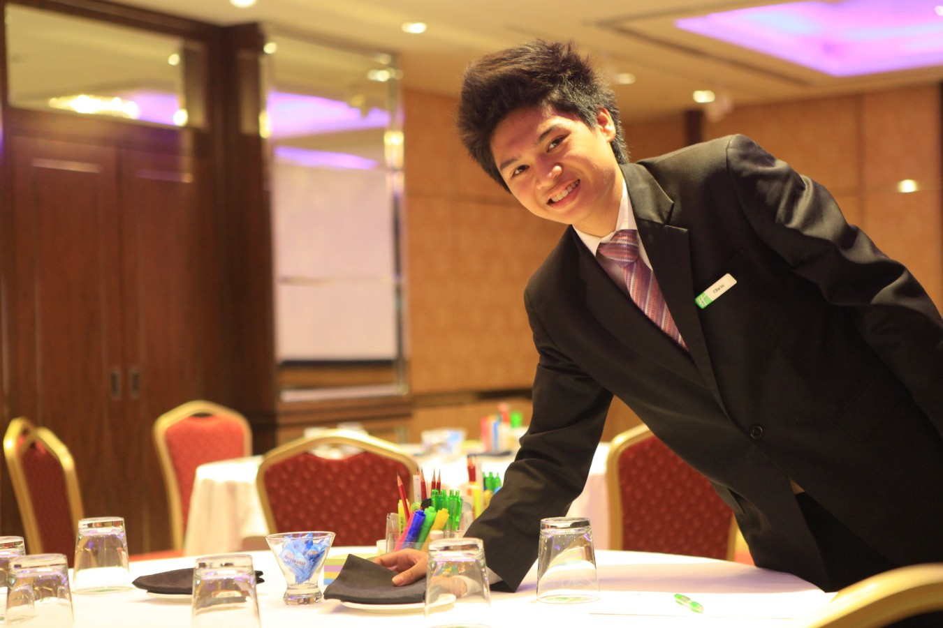 Hotel Management Course in Madurai