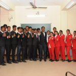 Air hostess Institute in Madurai