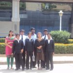Air Hostess Training Institute in Madurai