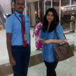 Airhostess training institute in Madurai
