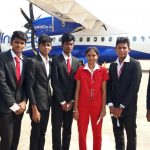 Aviation College in Madurai