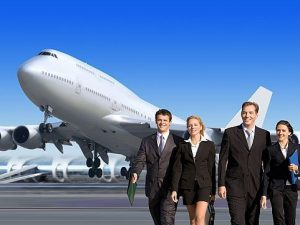 MBA Airline and Airport management in Tamilnadu at Boston Offers Internship training in International Airports.